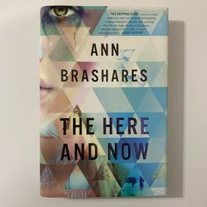 The Here And Now Book
